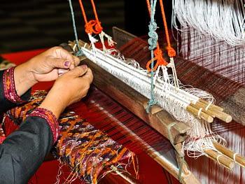 Materiali dei tappeti