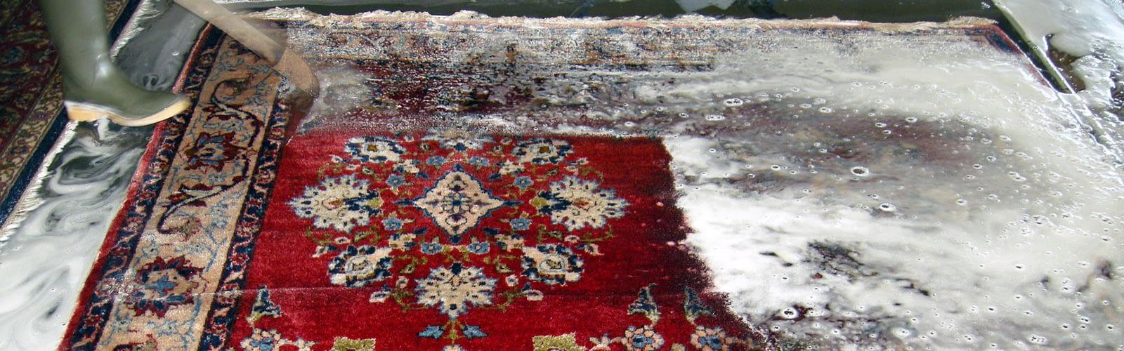 Lavaggio tappeti Milano